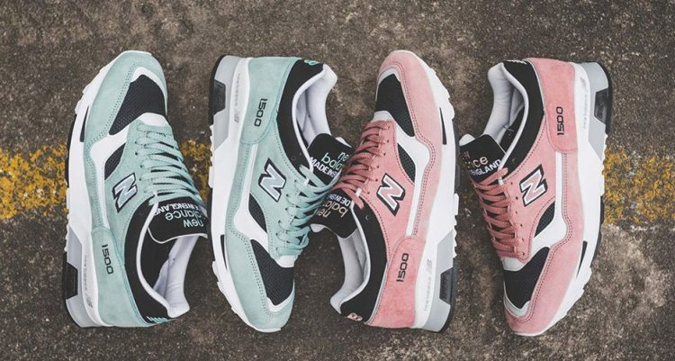 "New Balance 1500 ""Easter"" Pack"
