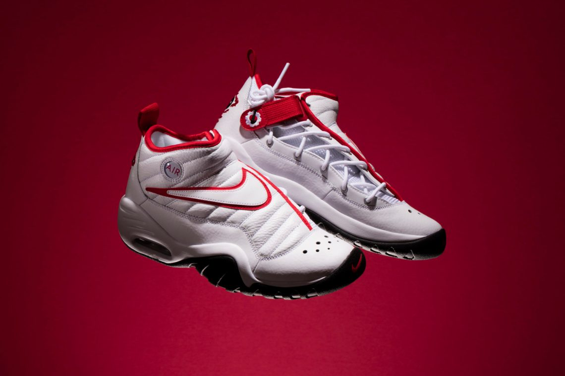 factory authentic e51ce 17d21 Nike Air Shake Ndestrukt Bulls Nike Air Shake Ndestrukt Bulls