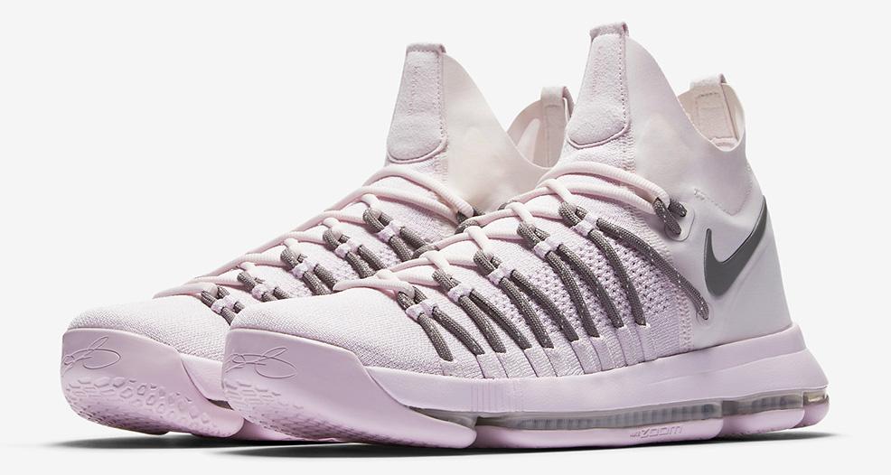 cfa6e83cd565 Nike KD 9 Elite