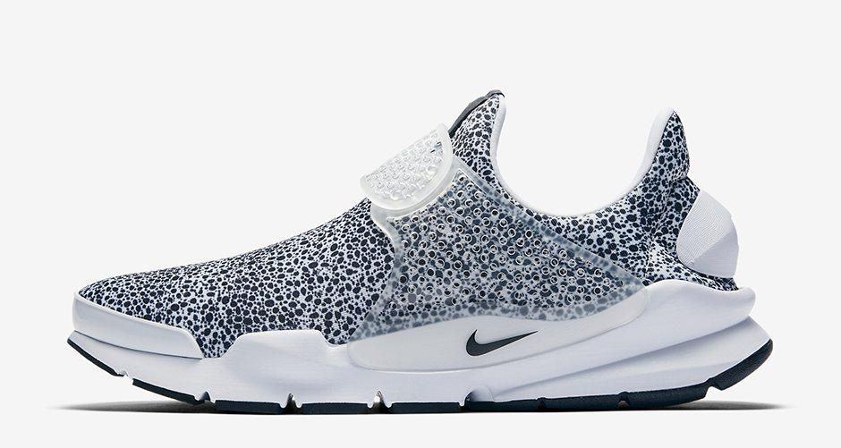 The Nike Sock Dart Gets a