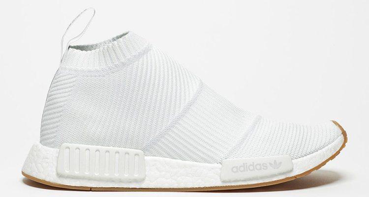 "adidas NMD City Sock ""Gum Pack"""