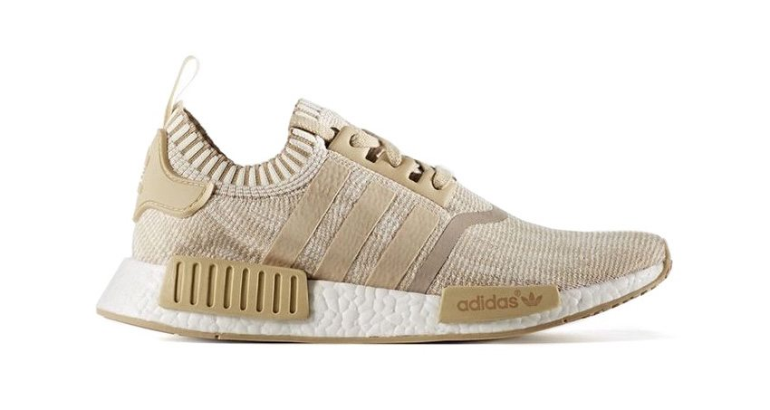 Release Date: May 20, 2017. Price: $170. adidas NMD R1 Primeknit \