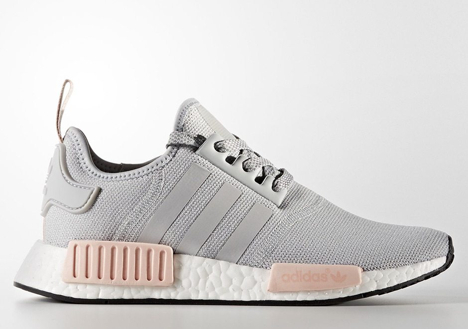"""adidas NMD R1 """"Vapour Pink"""" Pack"""
