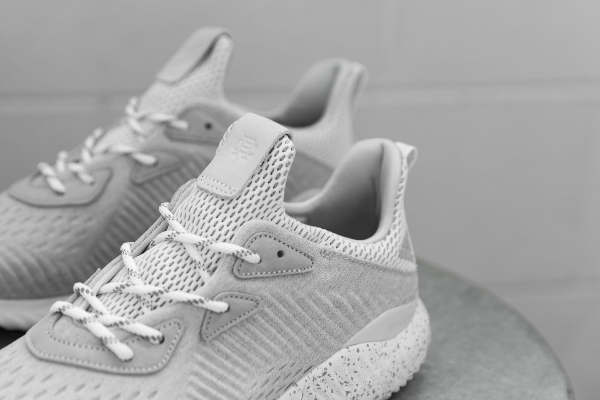 Reigning Champ x adidas Ultra Boost and Alphabounce Release