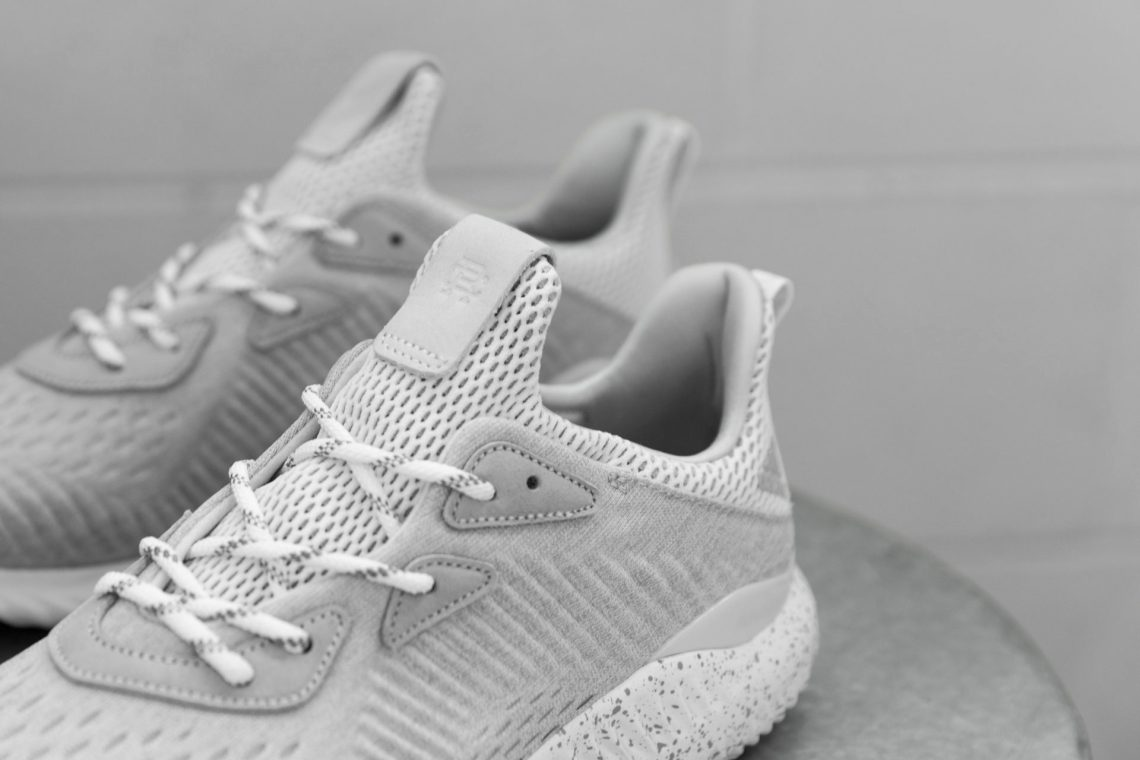 ef4d05624f4 Reigning Champ x adidas Ultra Boost and Alphabounce Release Tomorrow ...