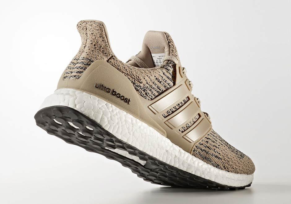 "adidas Ultra Boost 3.0 ""Trace Khaki"""