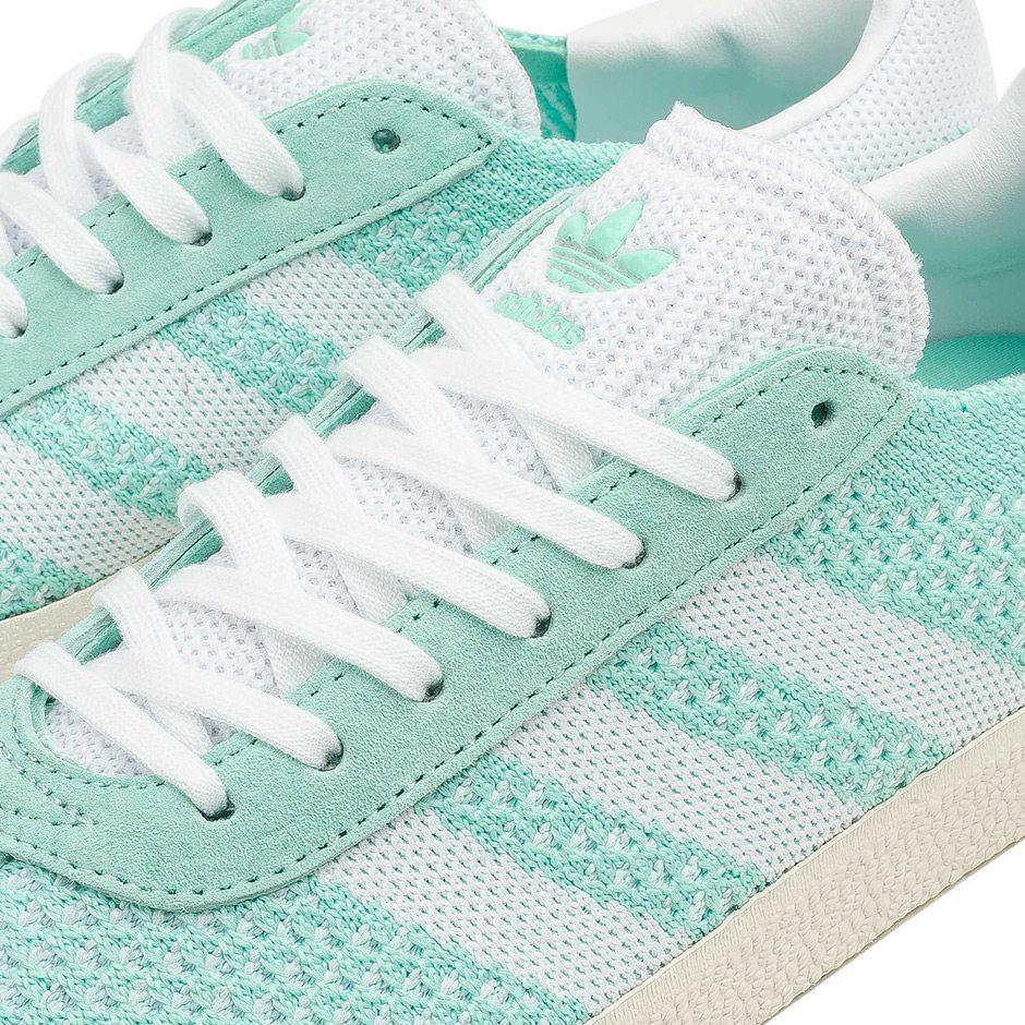 quality design d5e38 e1ae8 adidas Gazelle Primeknit W adidas Gazelle Primeknit W