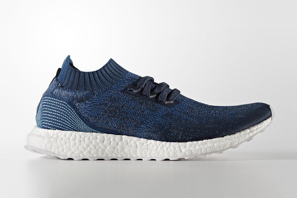 Parley x adidas Ultra Boost Uncaged 2.0