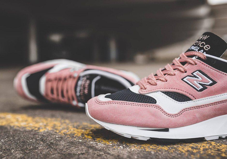 new balance m1500 pink