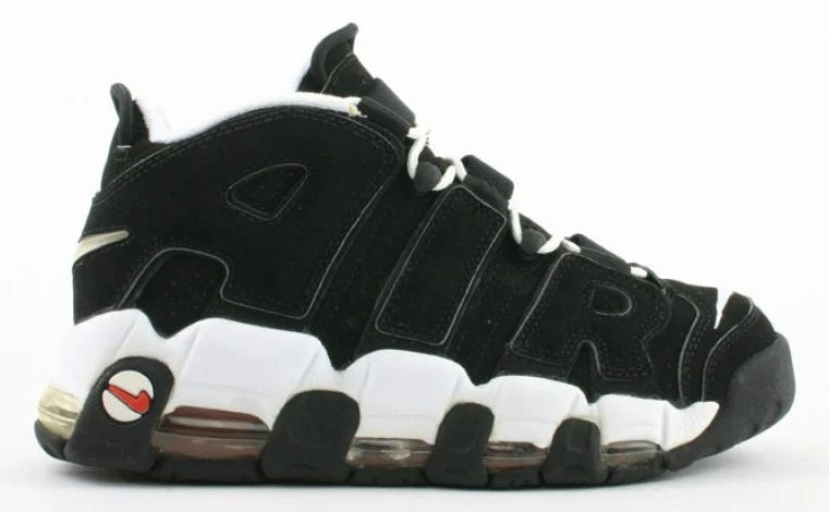 Nike Air More Uptempo A Complete Guide Nice Kicks