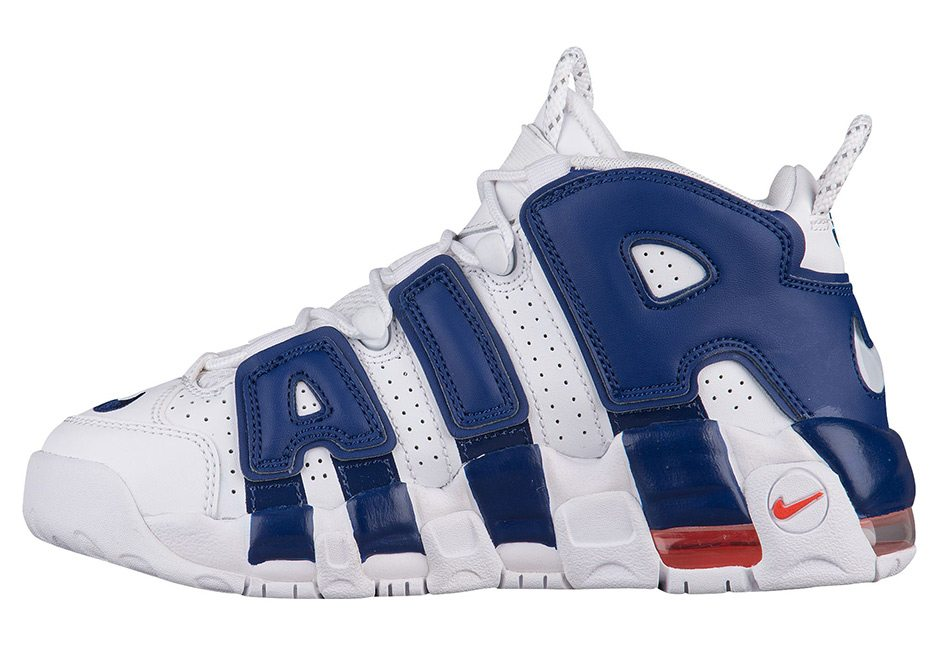 ce27356d68 Nike Air More Uptempo // A Complete Guide | Nice Kicks