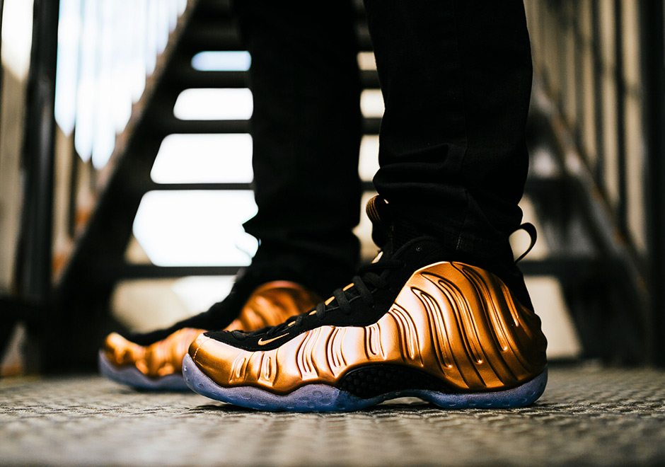 online retailer 78a6b d6c00 The Nike Air Foamposite One