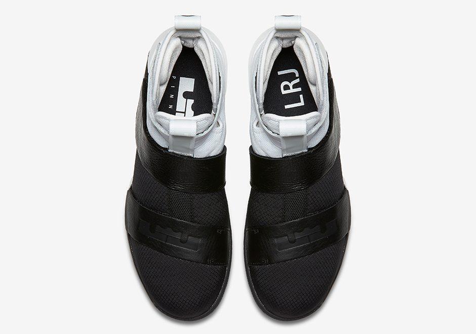 wholesale dealer d471e 146e9 A Nike LeBron Soldier 10 Pinnacle Just Released | Nice Kicks