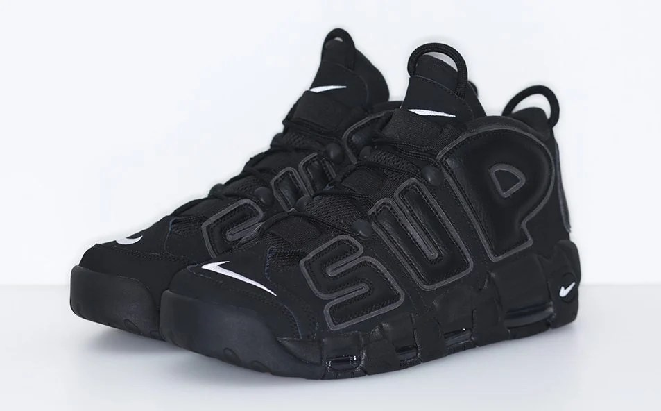 Nike Air More Uptempo    A Complete Guide  2640bf0ba2b4
