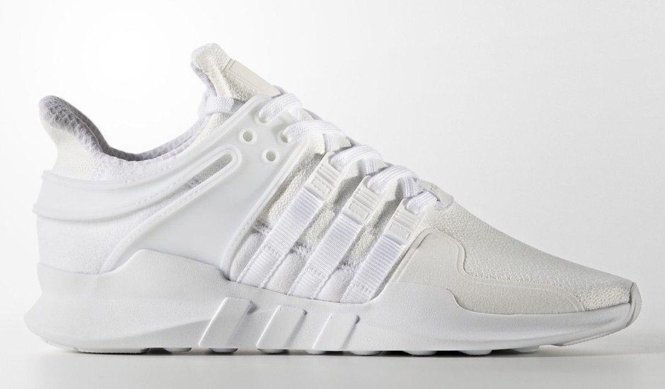adidas Originals Eqt Support 93/17 Boost Men's Shoes