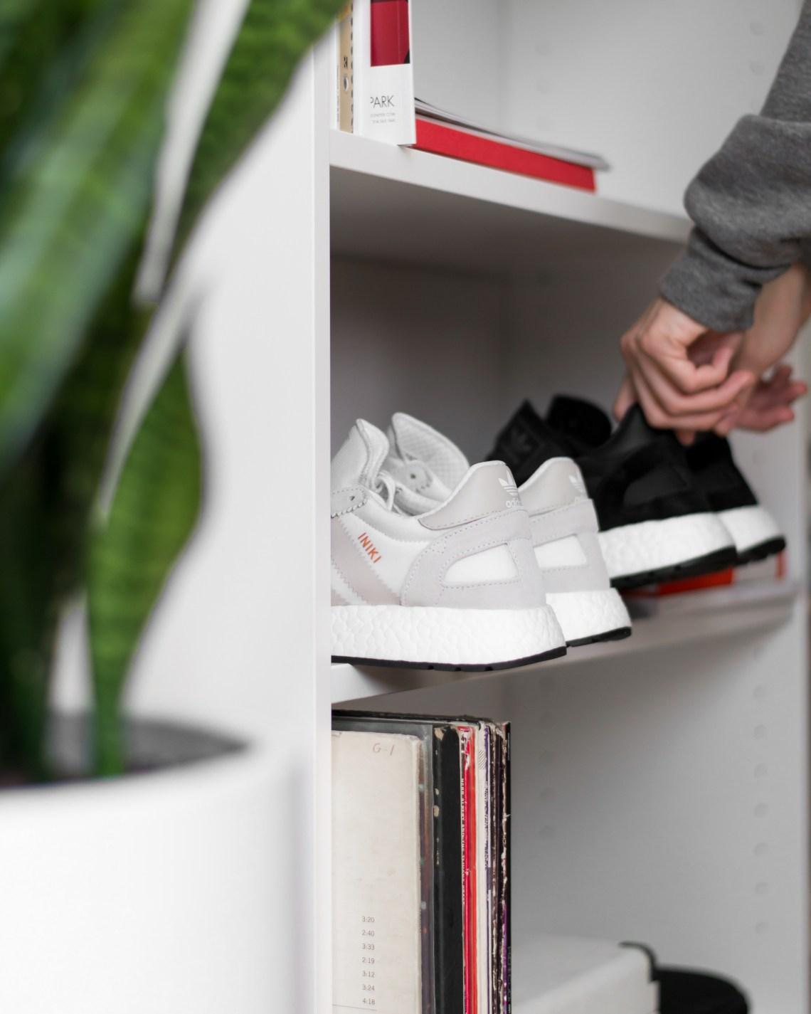 adidas Iniki Runner Lands in New Colorways  7235602fa