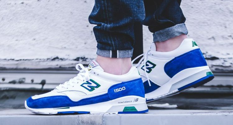 "New Balance ""Cumbrian Pack"""