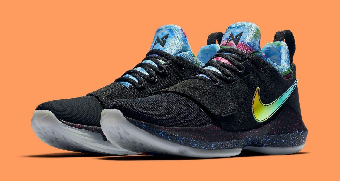 "Nike PG1 ""EYBL"""