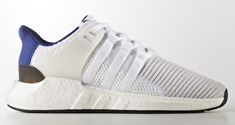 adidas EQT Support 93/17 White/Royal