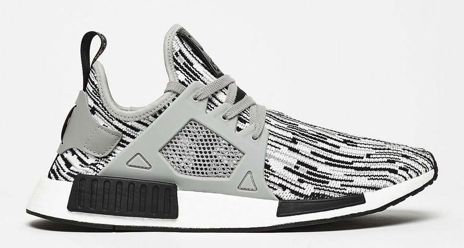 premium selection 83cf9 d0eb5 This adidas NMD XR1 PK Glitch Camo is Releasing Soon | Nice ...