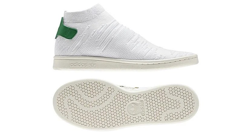 adidas Stan Smith Sock Primeknit