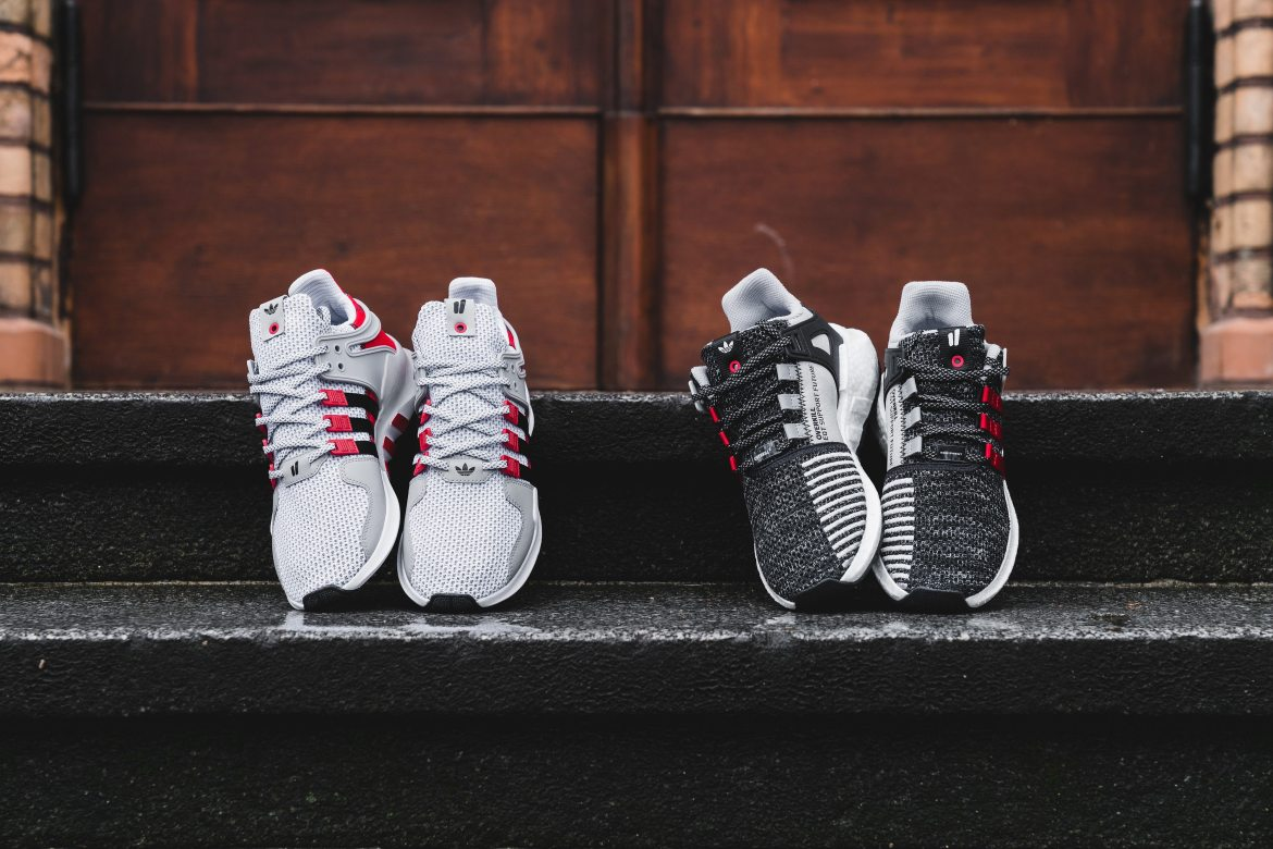 "OVERKILL x adidas ""Coat of Arms"" Pack"