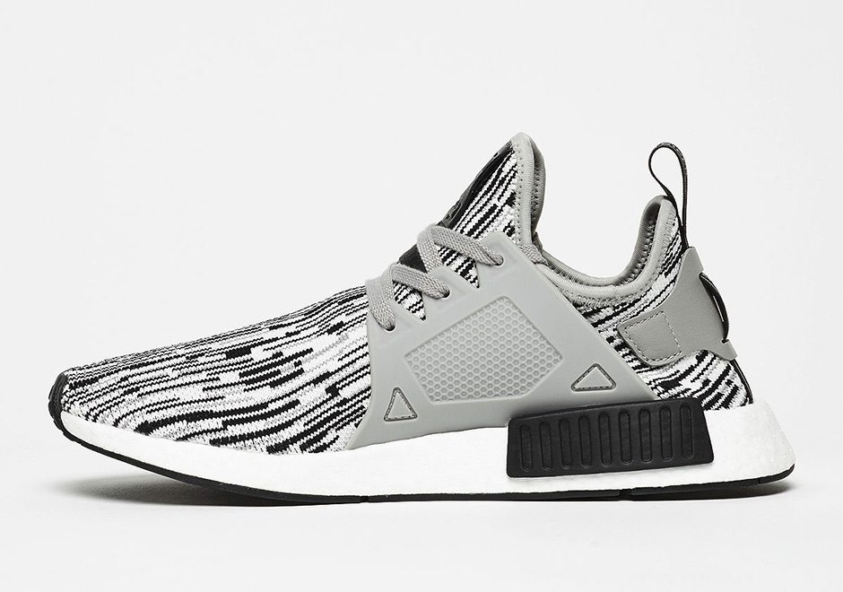 premium selection 8b7a2 c5323 This adidas NMD XR1 PK Glitch Camo is Releasing Soon | Nice ...