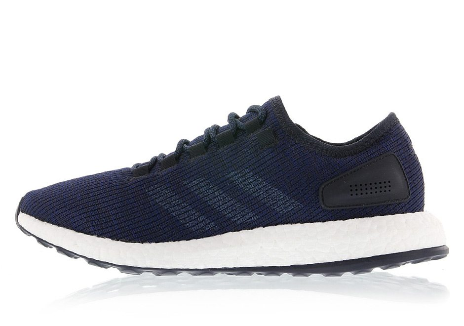 "adidas PureBOOST ""Night Navy"""