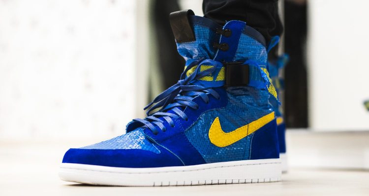 "newest cfc10 9dac5 ""IKEA Pack"" Air Jordan 1 Custom by The Shoe Surgeon Drops this Weekend"