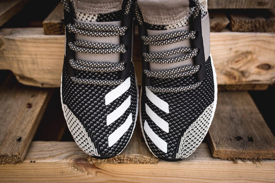 "adidas ADO Ultra Boost ZG ""Day One"""