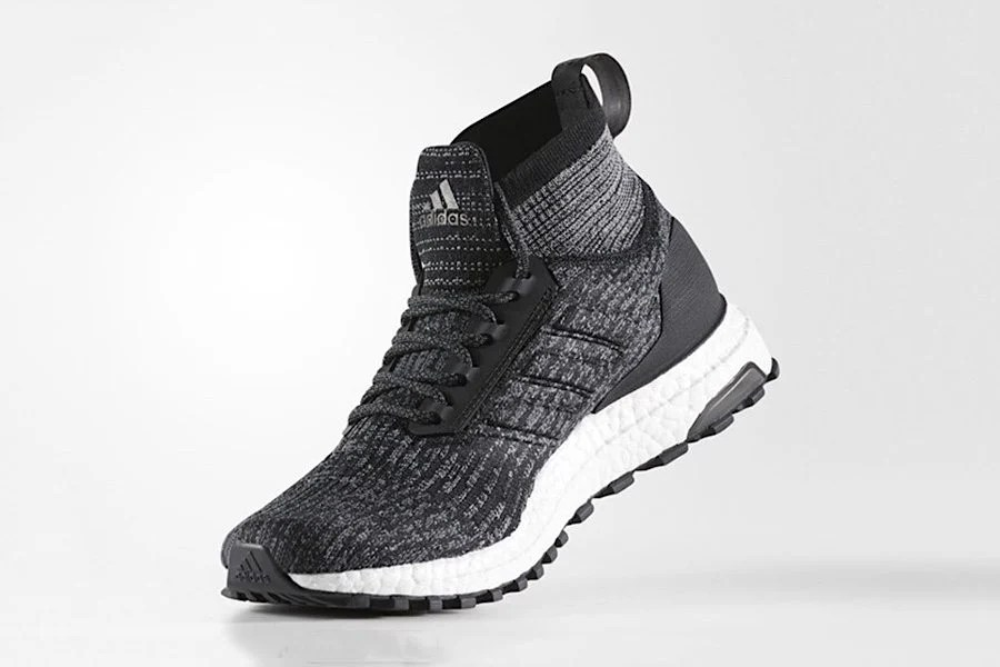 "adidas Ultra Boost ATR Mid ""Grey"""