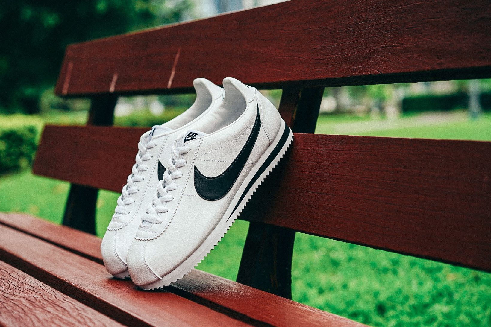 Nike Cortez Returns in Leather and Nylon for Spring Nice Kicks