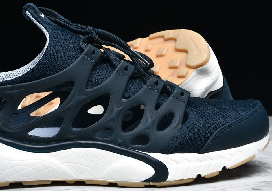 "Nike Air Zoom Chalapuka ""Navy"""