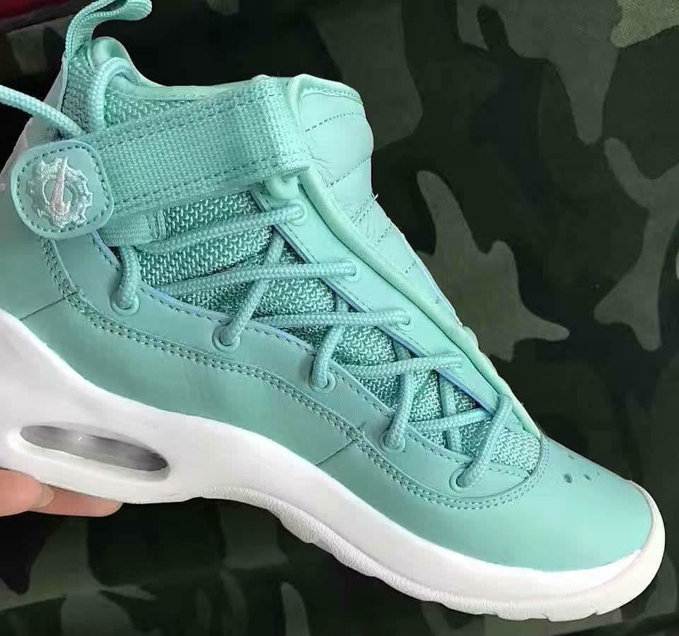 "Nike Air Shake NDestrukt ""Fresh Mint"""