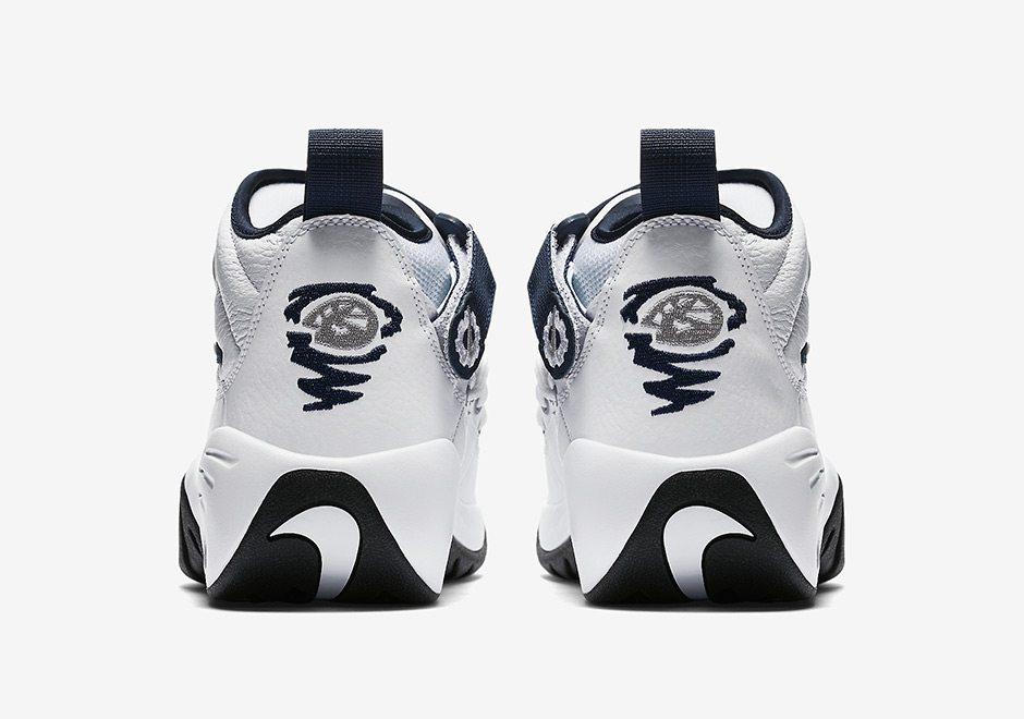 "Nike Air Shake NDestrukt ""Navy"""