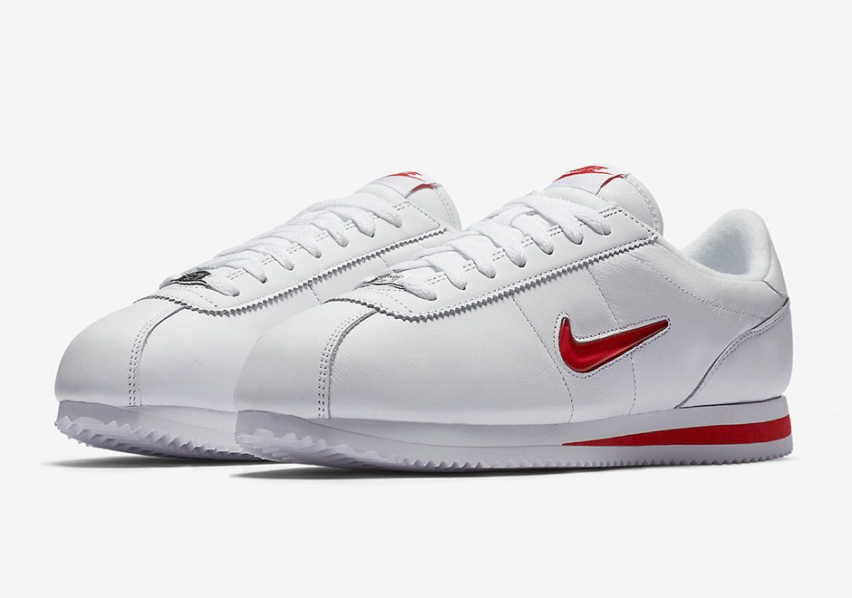 detailed look a3436 6295d low cost nike cortez or swoosh 8ee8a 0fa79