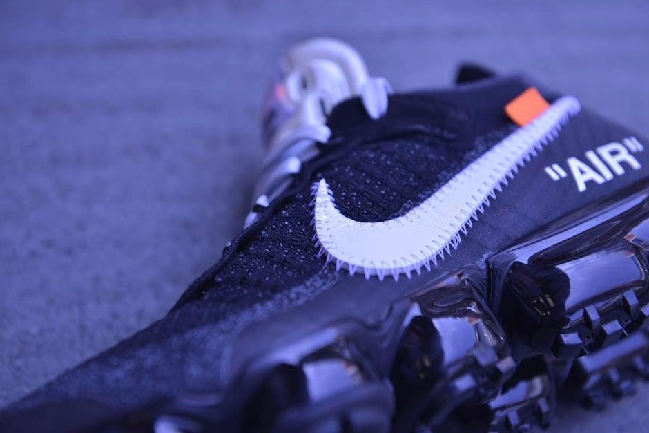 Off-White x Nike Air VaporMax