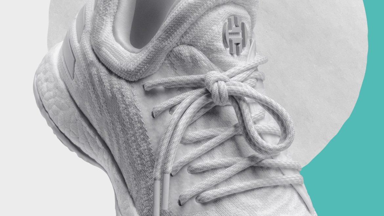 "adidas Harden LS ""LA Life"""