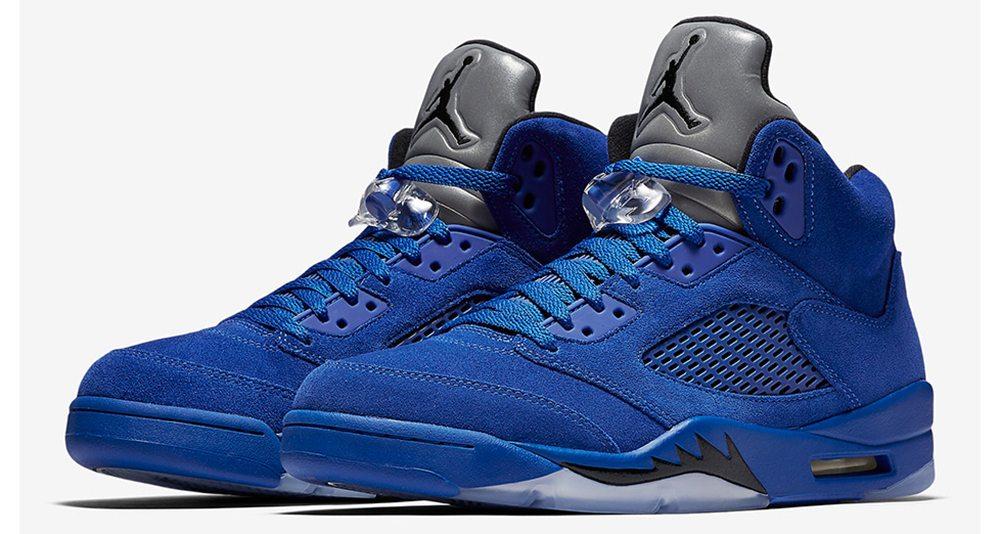 dd77a37c8029 Air Jordan 8 Shoes Women Blue Black White