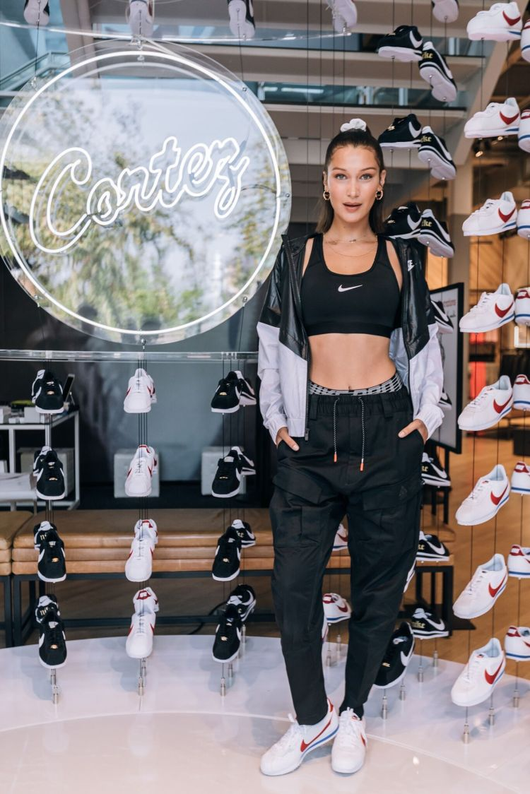 official supplier hot new products in stock Celebrity Sneaker Stalker   Nice Kicks