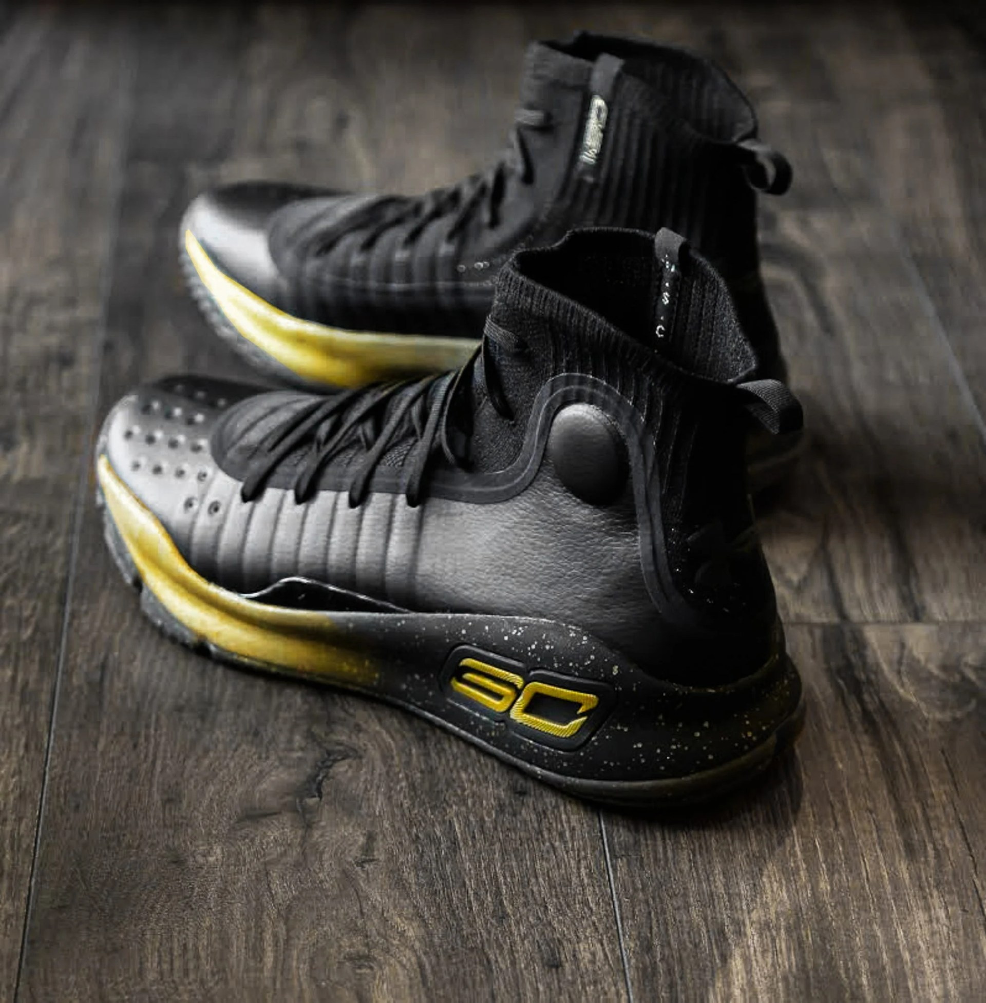 brand new f16e7 cafb8 Stephen Curry's
