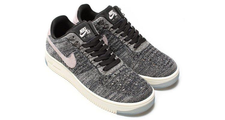 big sale 0745f 502ec Nike WMNS Air Force 1 Low Ultra Flyknit   Nice Kicks