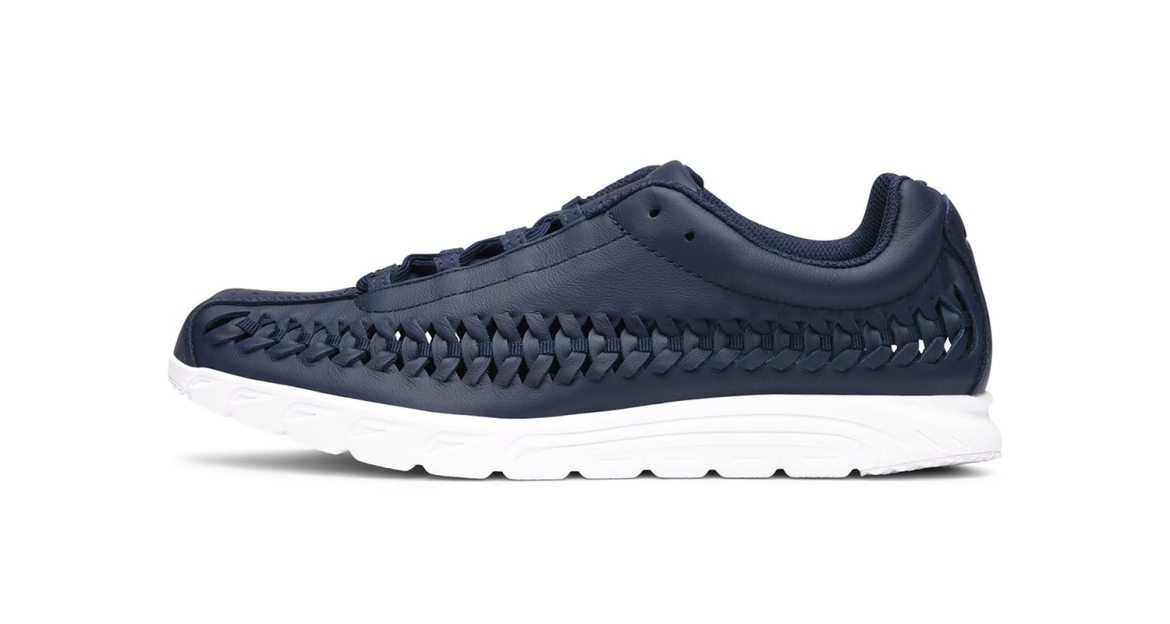 "Nike Mayfly Woven ""Independence Day"" Pack"