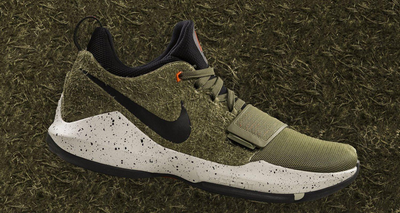 timeless design 28d7c 16a9e The Nike PG1