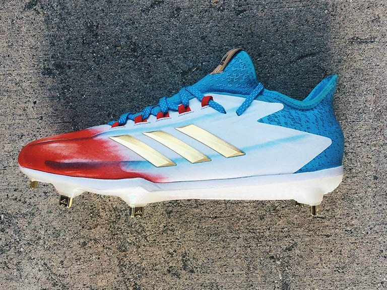 adidas Celebrates The Fourth of July With Limited Edition