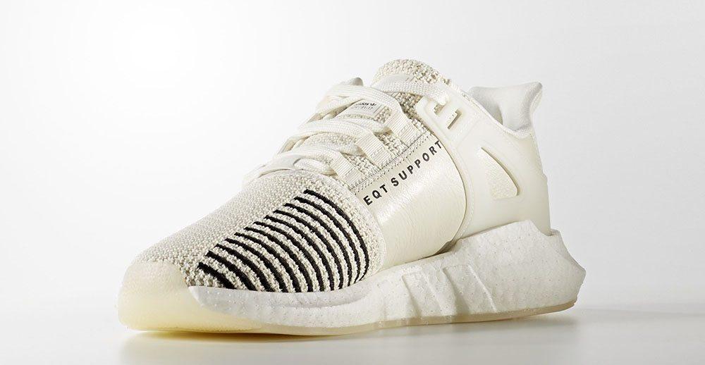 """adidas EQT Support 93/17 """"Cream"""""""