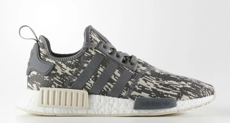 """check out 66239 5d8c7 This adidas NMD R1 """"Linen Camo"""" is Releasing Soon"""