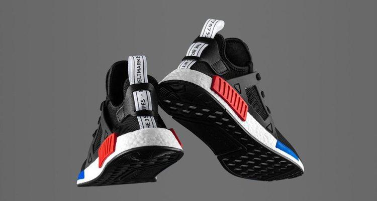 """adidas NMD XR1 """"OG"""""""