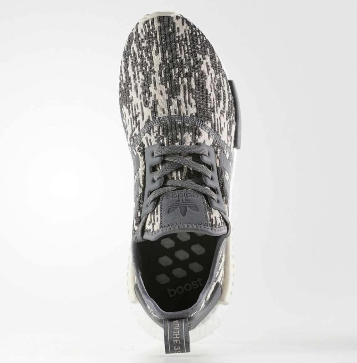 """adidas NMD R1 """"Linen Camo"""""""
