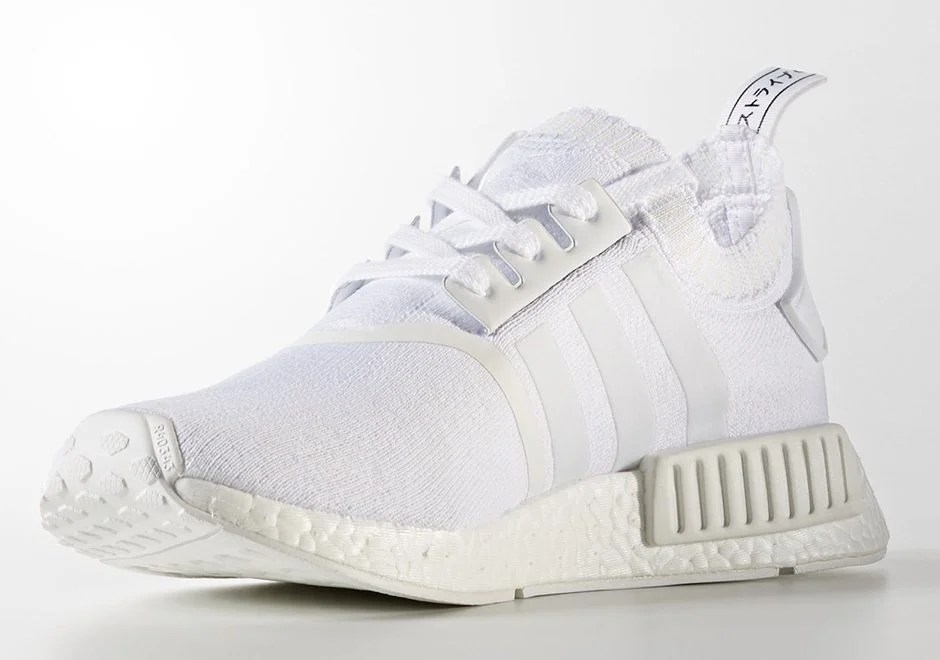 check out 94de2 69f70 adidas NMD R1 PK